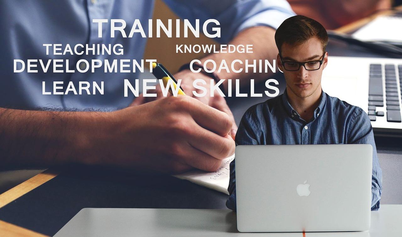 finance-trainee